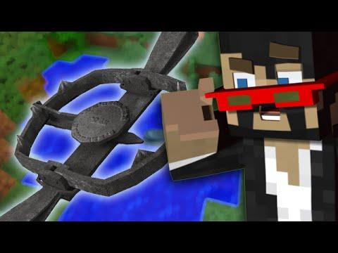 Minecraft: DEADLY TRAPS w/ A Single Command Block