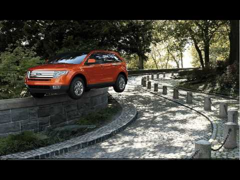 Ford Edge Commercial By Di Studio