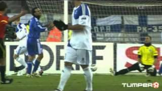 Suomi - San Marino 8-0
