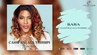 BABA - Cassi Kalala Tshimpi