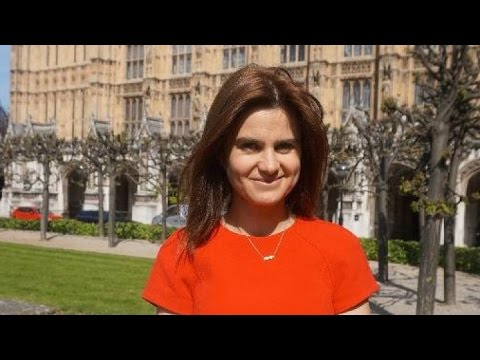 UK attack: British lawmaker Jo Cox shot and stabbed near Leeds