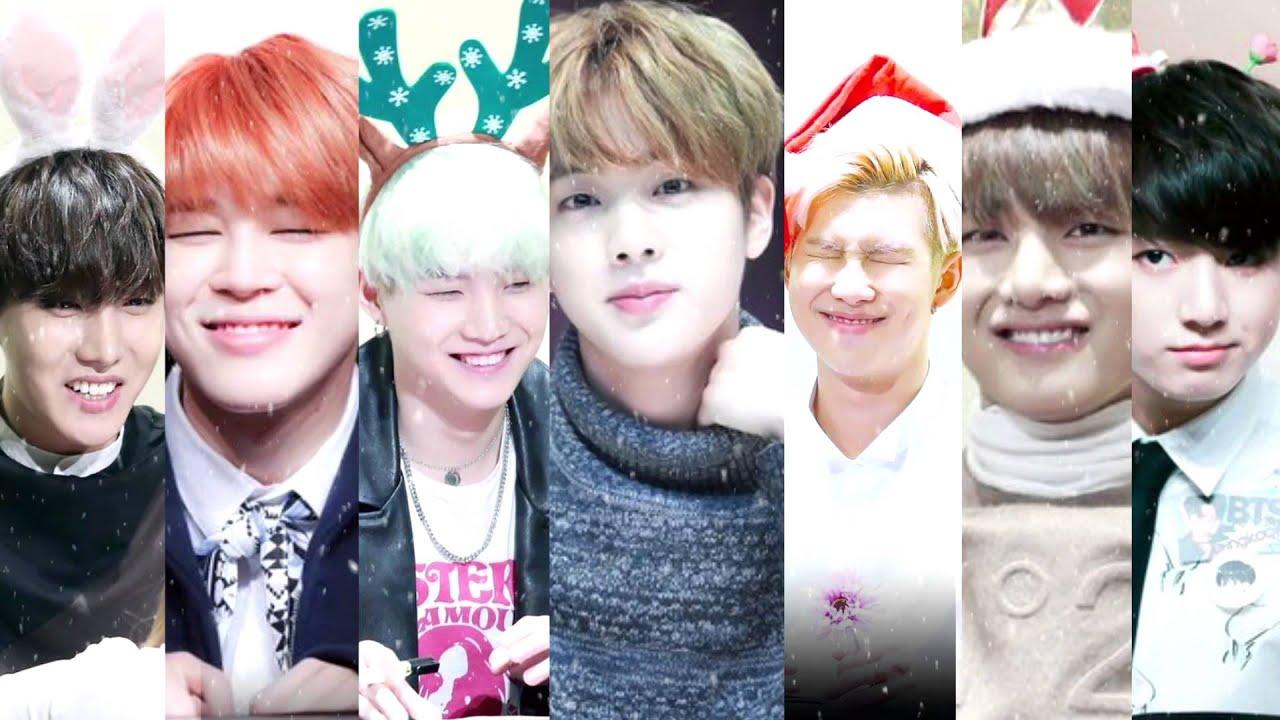 [FMV BTS] - Happy New Year - YouTube