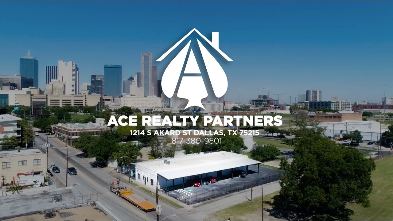 ACE REALTY PARTNERS INTRO
