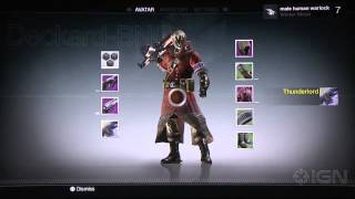 Destiny: Behind Closed Doors at Gamescom 2013