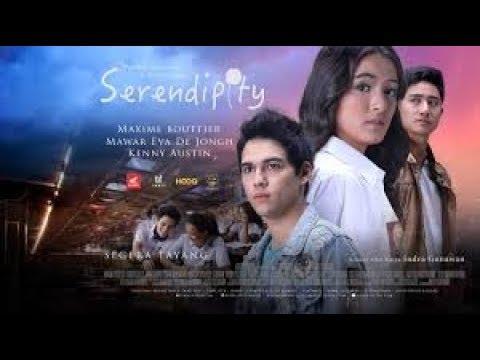 FILM Bioskop Indonesia Serendipity full movie-film drama romantis terbaru 2019-film bioskop terbaru