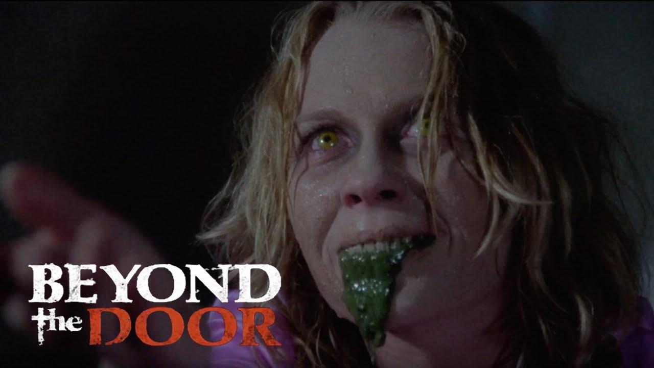 Download Beyond the Door Official Trailer HD