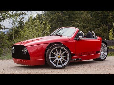 Vanderhall Laguna - Fast Blast Review - Everyday Driver