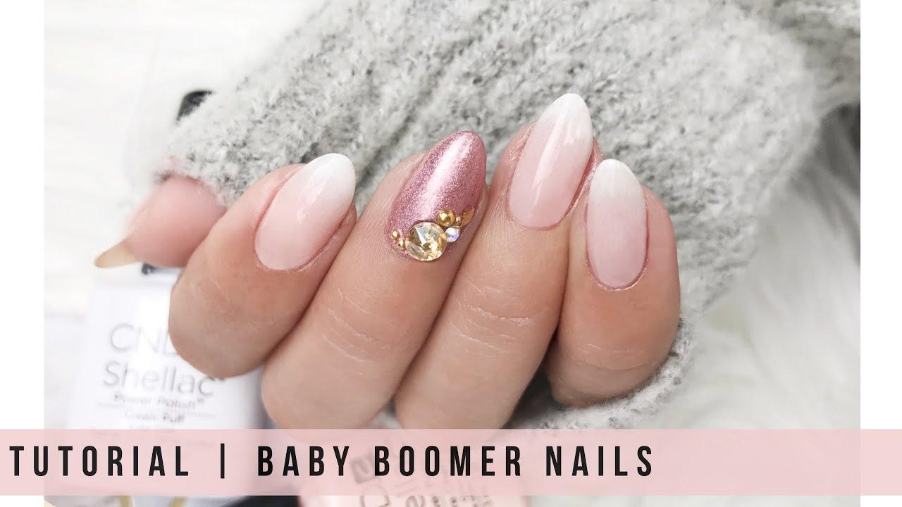 Baby boomer Tutorial