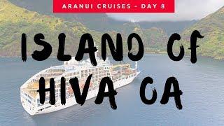 Hiva Oa, Marquesas Islands 4K - Aranui Cruise - Day 8
