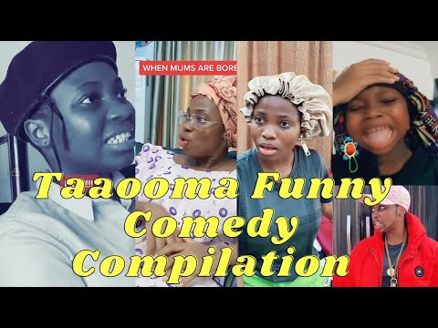 Download BEST of Taaooma Funny Comedy compilation