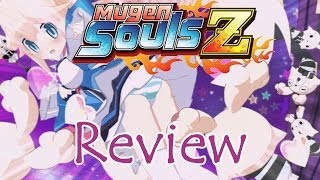 Mugen Souls Z Review {English, Full 1080p HD}