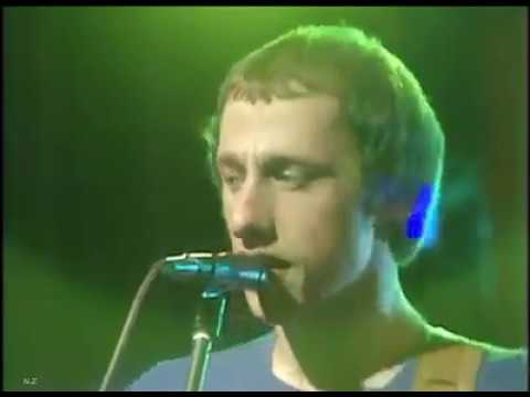 Dire Straits - Sultans of Swing (Live, 1978)