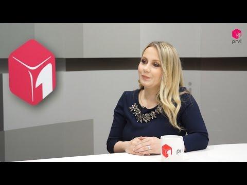 PRVI TV//Izvan okvira 10//Ivona Čarapina