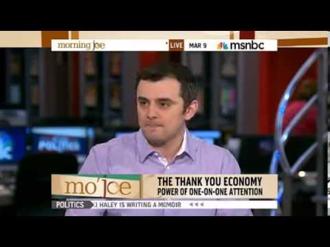 garyvee morning joe