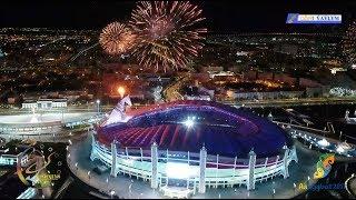 Preview Ashgabat 2017 5th Asian Indoor & Martial Arts Games.