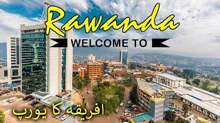 Kigali Rwanda Travel Vlog | Things to Do in Kigali Rwanda