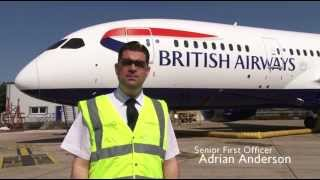 British Airways -- Take a tour of our 787 Dreamliner (short version)