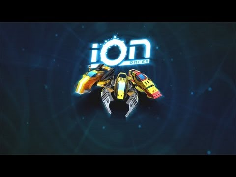 Official Ion Racer Launch Trailer