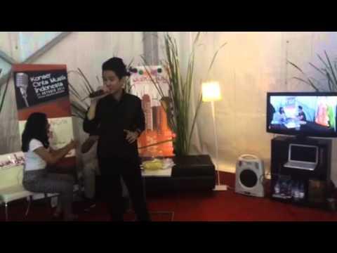 #JakNgobrol - Bagas Idola Cilik 'Happy Birthday'