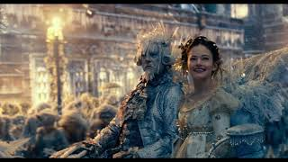"Disney's The Nutcracker and The Four Realms - ""Unique"" TV Spot"
