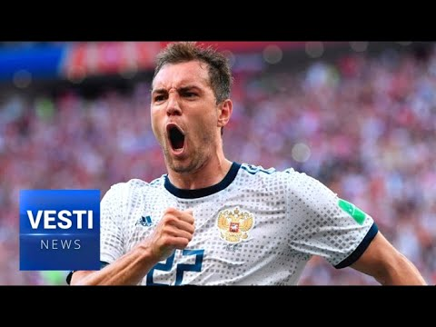 Ukrainian Intelligence in Panic: Too Many Ukrainians Cheered on Russian Soccer Team at World Cup