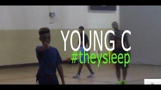 "Chris Bailey: Episode 1(intro) ""Young C"" |#theysleep|"