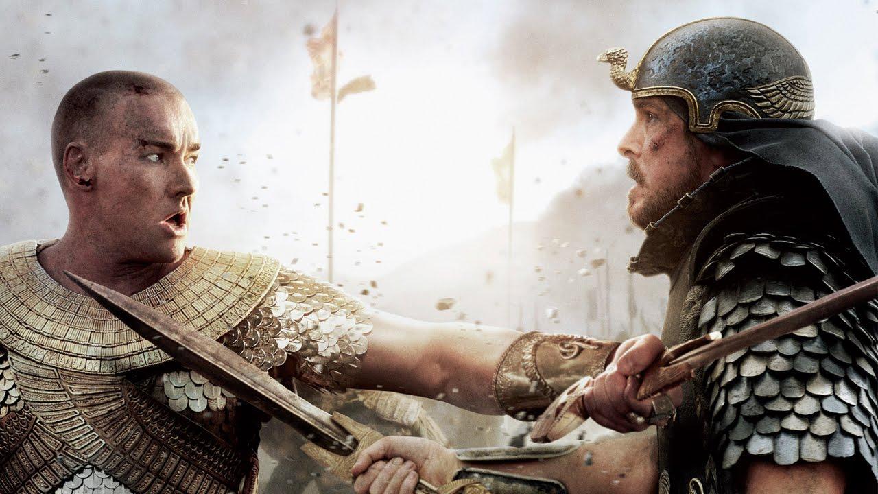 фильм исход цари и боги 3d