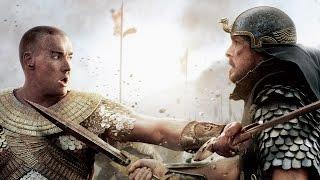 Исход: Цари и боги - недостоверный, но зрелищный (Обзор)