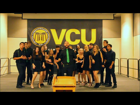 The Ramifications of VCU   ICCA Submission Video (2018)