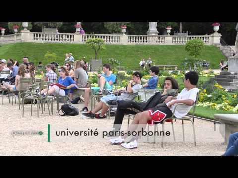 Sorbonne - Study Abroad Paris, France