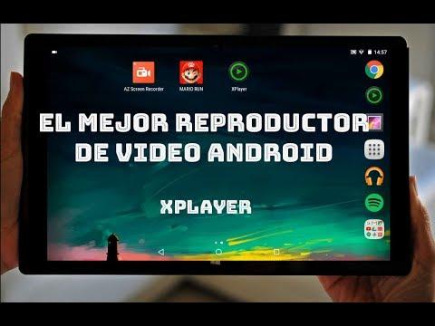 descargar reproductor de video para celular