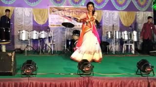 Paku mrg.. Dance 2015