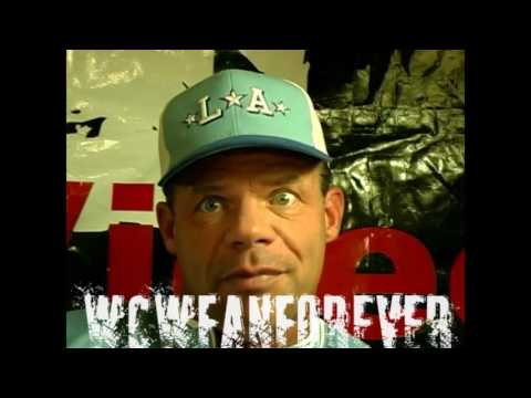 2004 WCW Lex Luger Shoot Interview talks WCW and More