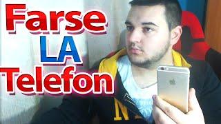 """xSlayder suna la """"FETITE"""" pentru """"MASAJ"""" - FARSE la TELEFON!"""