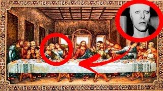¿JESUCRISTO ES DE ORIGEN EXTRATERRESTRE? EL VATICANO LO OCULTA thumbnail