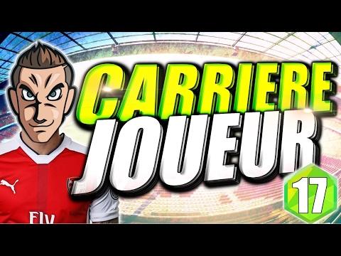 FIFA 17 | EUROPA LEAGUE ! #17