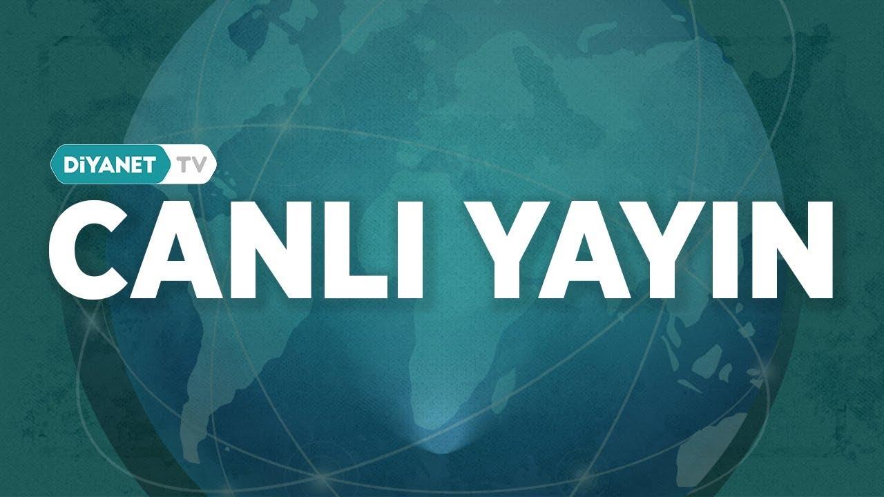 [CANLI] Prof. Dr. Ali Erbaş, Büyük Çamlıca Camii'nde Bayram Hutbesi İrad Ediyor
