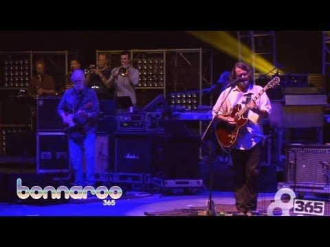"Widespread Panic - ""Up All Night"" - Bonnaroo 2011 (Official Video) 