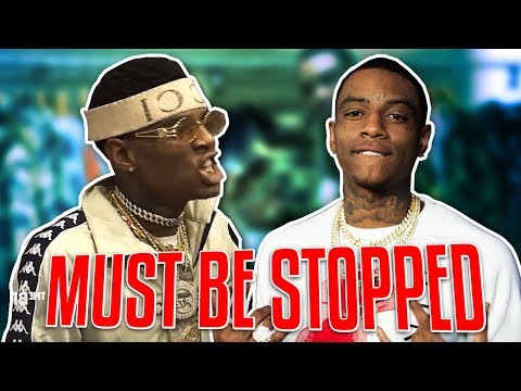 SOULJA BOY BUSTED AGAIN *EXPOSED*