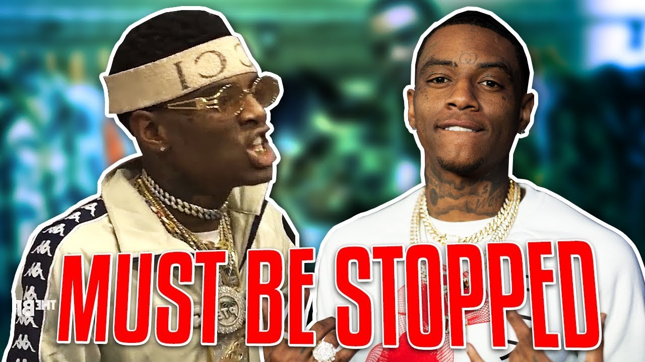 dfd399800 SOULJA BOY BUSTED AGAIN  EXPOSED . Yeezy Busta