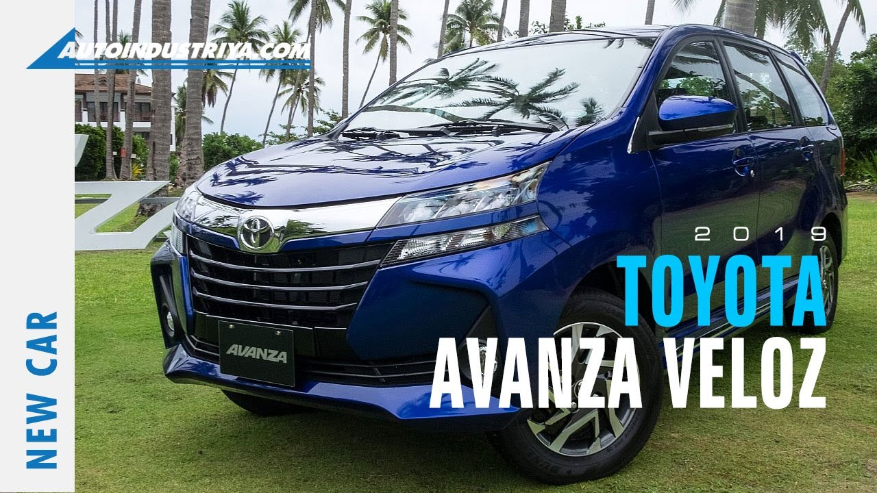 Toyota Avanza 2019 Price list (DP & Monthly) & Promo