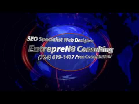 #1 SEO Marketing Specialist in PA EntrepreN8 Local SEO Expert 2018