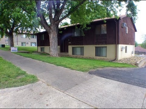 Sioux Falls Rental Houses 2BR/1BA by Real Property Management in Sioux Falls