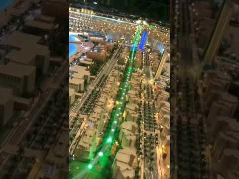 palm Jumeirah beach   palm jumeirah video   Dubai status   Dubai status for whatsapp #shorts