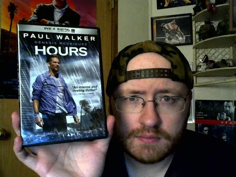 My Paul Walker Collection & Discussion