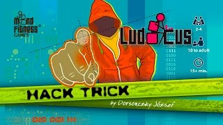 Hack Trick - Prezentare Joc