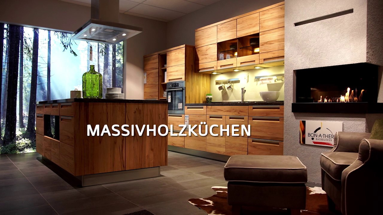Mobelhaus Kuchenstudio Und Schreinerei Thiex Geichlingen Youtube