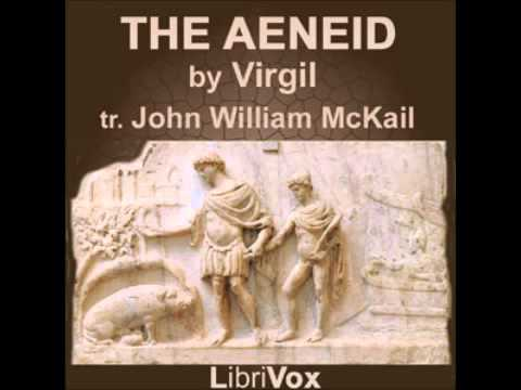 The Aeneid, prose translation (FULL Audiobook)