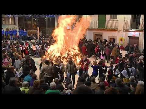 Anem de Festa: Sant Antoni a Ascó