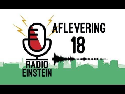 Radio Einstein | Aflevering 18 | Afscheid en Oogsttijd